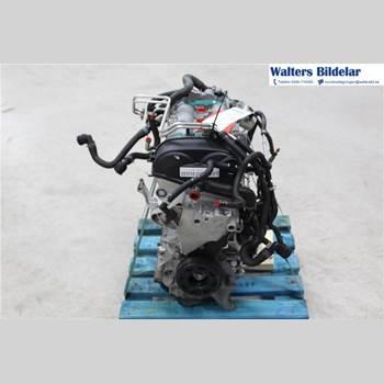 VW GOLF / E-GOLF VII 13- 1,4 TSI 2015 04E100033BX