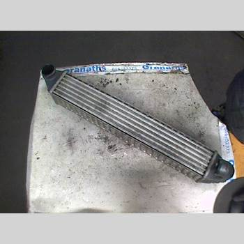 Laddluft/Intercooler Kylare VW SHARAN      01-10 VW SHARAN TURBO AUT 2003