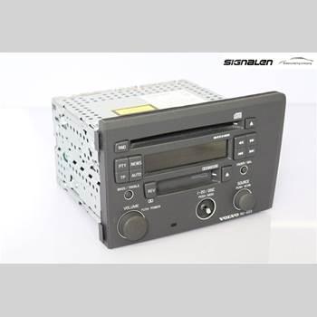 VOLVO S60      01-04 VOLVO S60 2.4 SEDAN 4D 2002 36050078