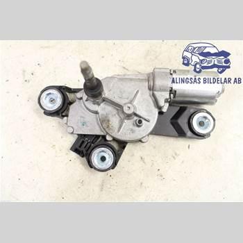 Torkarmotor Baklucka 5DCS 1,6Ti 5VXL SER ABS 2005 1689913