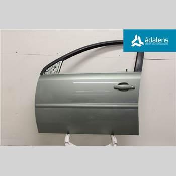 Dörr Vänster Fram OPEL VECTRA C 02-05 OPEL VECTRA KO 2.2 COMFO 2004 P124083