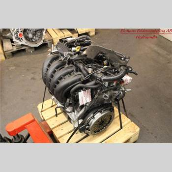 MOTOR BENSIN MAZDA CX-3  CX-3 2015 PEX302300A