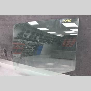 Dörruta Vänster Bak VOLVO V60 11-13 1.6D2 Kombi 114hk 2011 31385420