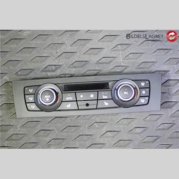 BMW X1 E84 10-15 01 X1 XDRIVE 2010 64 11 9 292 262