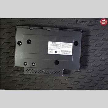 BMW X1 E84 10-15 01 X1 XDRIVE 2010 65129196669
