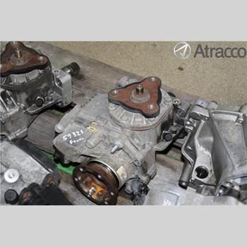 Framvagn Diffrential VW PASSAT 2005-2011 VW PASSAT (3C) 4-Motion 2.0 TD 2010 0AV409053AF