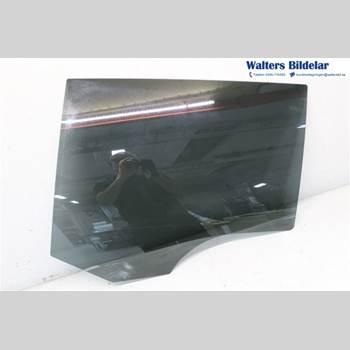 Dörruta Vänster Bak MB E-KLASS (W212) 09-16 220 CDI BLUETEC 2015 A2127351500