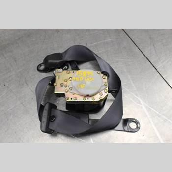 Säkerhetsbälte Höger Fram TOYOTA COROLLA 98-01 1.4i 16v Liftback (SB164) 2000