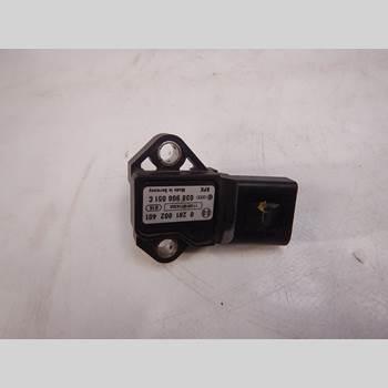 AUDI A3/S4 05-13 AUDI A3 1,6TDI 5VXL 2011 028100240