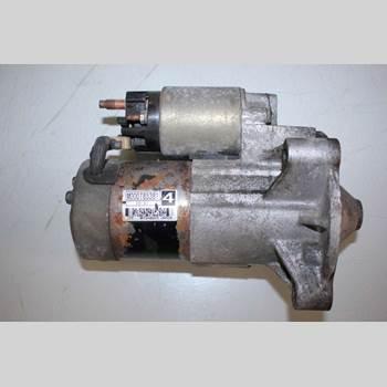 Startmotor PEUGEOT 406     99-04 2,0I 16V 135HK 2000 5802W5