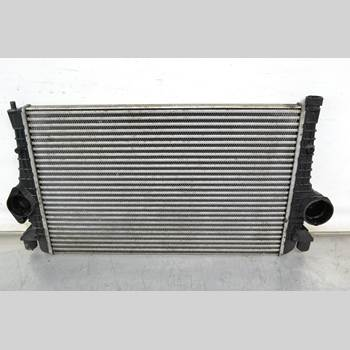 Laddluft/Intercooler Kylare VW SHARAN      01-10 SHARAN 2007