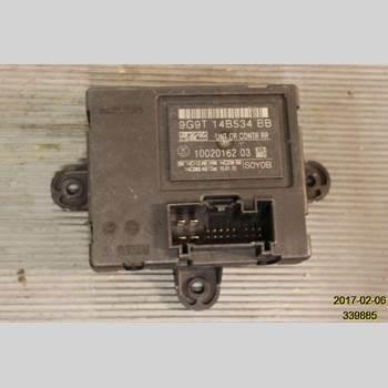 Styrenhet Dörr VOLVO XC60 09-13 XC60 2.4D AWD 2010 31318368