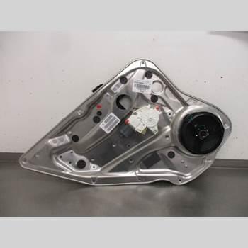 Fönsterhiss Elektrisk Komplett MB C-KLASS (W204) 07-15 MERCEDES-BENZ C 220 CDI 2007 A2048200542