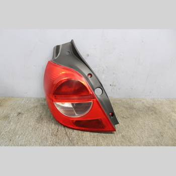RENAULT CLIO III  06-09 01 CLIO 2006 8200459962