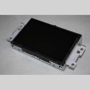 GPS NAVIGATOR VOLVO XC60 09-13 VolvoVOLVO XC60 2.4D KOMBI 5D 2012 36001980