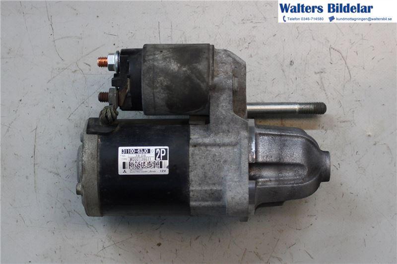 Startmotor till SUZUKI SX4 2006-2009 H 3110063J0 (0)