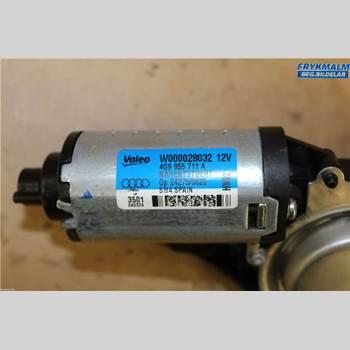 Torkarmotor Baklucka AUDI A6/S6 12-18 2,0 TDI CGLC 2012 4G9955711A