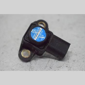 Givare Laddluftstryck MB C-KLASS (W204) 07-15 C250CGI 2011 0261230251