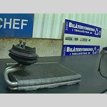 AC Cellpaket/Förångare AUDI B8 2008