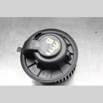 Värmefläkt VW TRANSP/CARAVELLE 04-15 3,2i 24v Automat BUSS 2007 7H0819021
