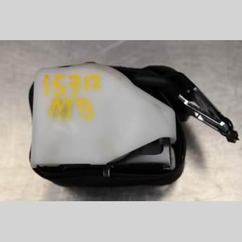 Säkerhetsbälte Mitten Bak SAAB 9-3 Ver 2/Ver 3 08-15 1.8T Biopower 150hk 2008 12765019