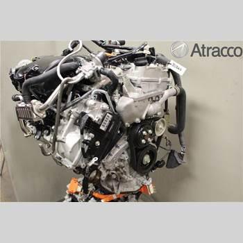 MOTOR BENSIN LEXUS RX 350/450H 08-15 LEXUS RX 450h 4D COMBI HYBRID 2015 19000-31K10