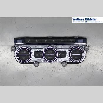 VW GOLF / E-GOLF VII 13- 2,0 TDI 2015 5G0907044BE