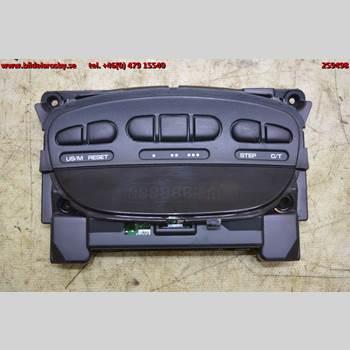 Färddator DODGE PICK UP RAM 5,7.1500 2004 56049707AC