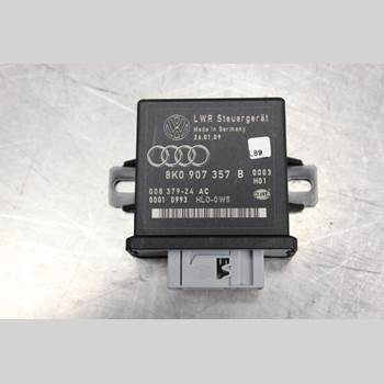 AUDI Q5 09-16 2,0TDi 170hk 2009 8K0907357B