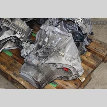 Växellåda Man. 6 vxl PEUGEOT 308 08-13 PEUGEOT 308 (I) 1.6 Turbo 2009 223140