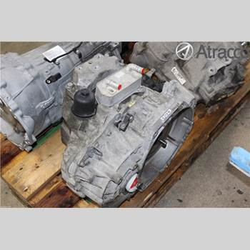 VW PASSAT 2005-2011 VW PASSAT (3C) 4-Motion 2.0 TD 2010 02E300013DX 003