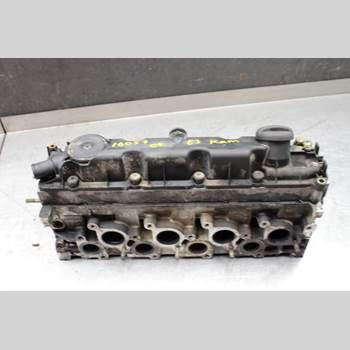 Topplock Diesel 2.0HDi 90hk 2003 0200GE