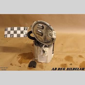 Bränsle Insp.Pump Bensin OPEL TIGRA 1.6 16V 1998 8610