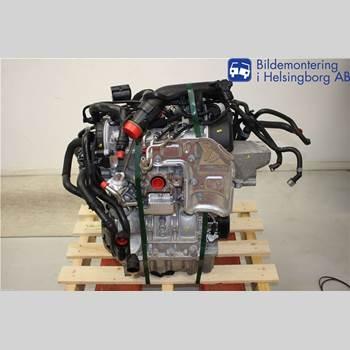 Motor Bensin AUDI A1/S1 11-18 01 A1 SPORTBA 2016 04C100032EX