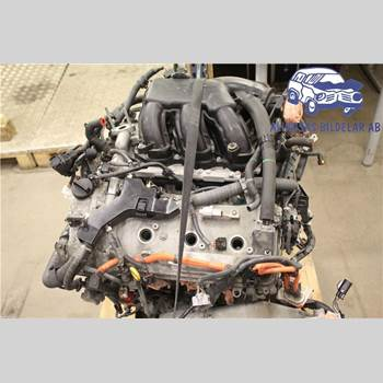 MOTOR BENSIN LEXUS RX 350/450H 08-15 5DCBI 450 AUT 4*4 SER ABS 2009 19000-31K10