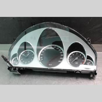 Kombi. Instrument MB E-KLASS (W212) 09-16 E250 1.8CGi Kombi 204hk 2010 A2129001208