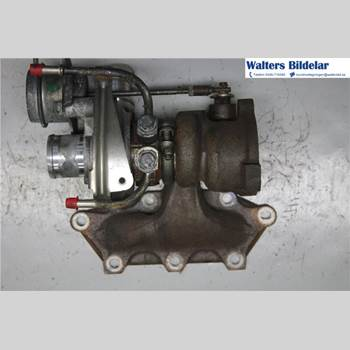 Turboaggregat DACIA SANDERO 2009-2013 0.9 TCE Stepway 2015 144102069R