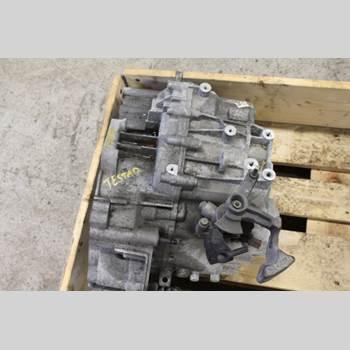 Växellåda Man. 6 vxl VW TIGUAN 07-16 1.4TSi 4-motion 150hk 2011 0A6300044Q
