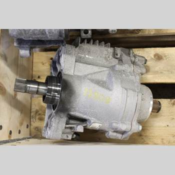 Framvagn Diffrential VW TIGUAN 07-16 1.4TSi 4-motion 150hk 2011 0A6409053AG