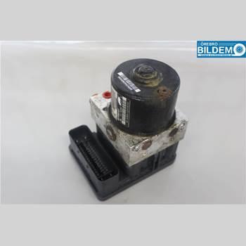 ABS Hydraulaggregat PEUGEOT 207 1.4 VTI 5VXL 5D CC 2009 4541HP