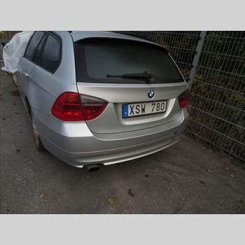 Säkerhetsbälte Vänster Fram BMW 3 E90/91 SED/TOU 05-12 BMW 320I TOURING 2006