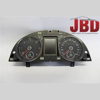 Hastighets Mätare VW PASSAT 11-14 VW PASSAT (3C) 4-Motion 2012 3AA920870DX