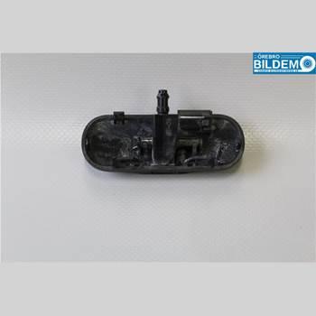 SPOLARMUNSTYCKE RUTOR 1,4 TSI/GAS.VW GOLF VARIANT 2015 5M0955986C
