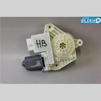 Fönsterhissmotor 1,4 TSI/GAS.VW GOLF VARIANT 2015 5Q4959812D