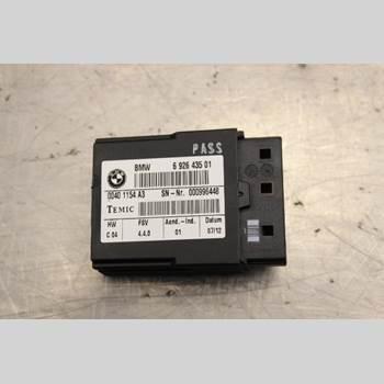 MINI COUPE R56 05-14 1,6i 75hk MINI UKL-L 2012 692643501