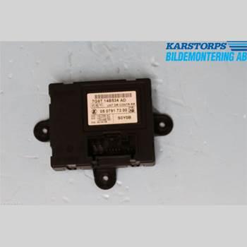 FORD S-MAX 06-15 2.0 Duratec FFV DOHC 2008 1495753