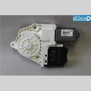 Fönsterhissmotor 1,8 TFSI.VW PASSAT CC 2010 3C8959703C