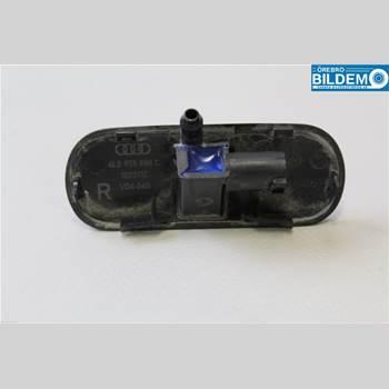 Spolarmunstycke Rutor 1,8 TFSI.VW PASSAT CC 2010 8J0955988G