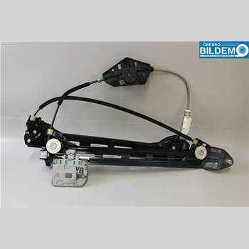 Fönsterhissmekanism 1,8 TFSI.VW PASSAT CC 2010 3C8839461M