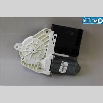 Fönsterhissmotor 1,8 TFSI.VW PASSAT CC 2010 1T0959702AC